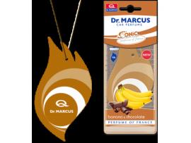 Automobiliniai kvapai Dr.Marcus Sonic Banana &Chocolate