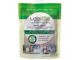 Kvapų sugerėjas Moso Bag Natural 500g