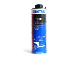 Antikorozinė priemonė uždaroms ertmėms 1l 1000 DINITROL