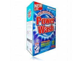 Skalbimo milteliai Power Wash Professional 9,1kg