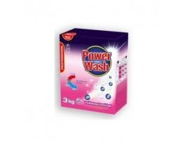 Skalbimo milteliai Power Wash Professional 3kg
