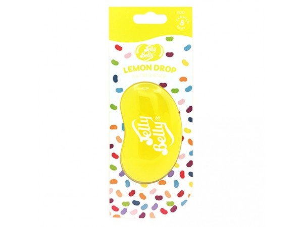 Oro gaiviklis  pakabinamas Jelly Belly 3D Lemon Drop