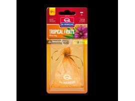 Oro gaiviklis Dr. Marcus Fresh Bag Tropical Fruits kvapo