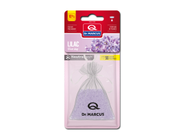 Oro gaiviklis Dr.Marcus Fresh Bag Lilac kvapo