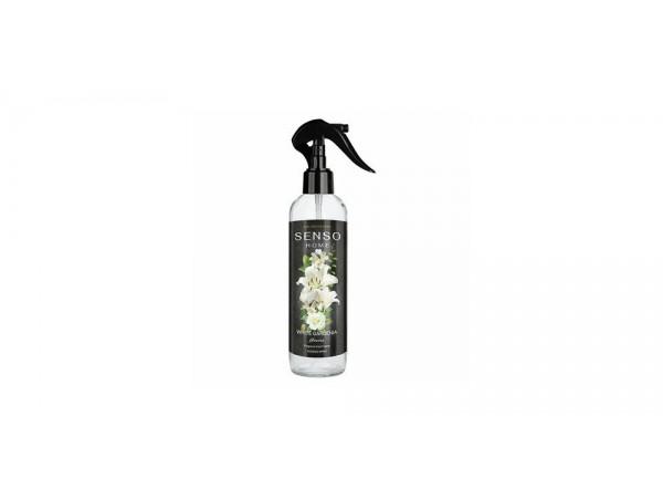 Dr. Marcus Senso Home  purškiamas oro gaiviklis 300ml White gardenia
