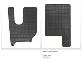 Guminiai kilimėliai sunkvežimiams Renault T nuo 2013 2vnt/kpl