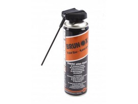 Brunox tepimo priemonė Turbo Spray Power Clik BR0 500ml