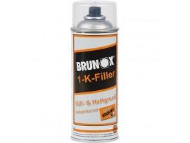 Brunox reaktyvusis gruntas 1-K Filler BR0, 40Filler 400ml