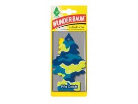 Oro gaiviklis Wunderbaum PINA COLADA