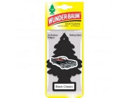 Oro gaiviklis Wunderbaum BLACK CLASSIC