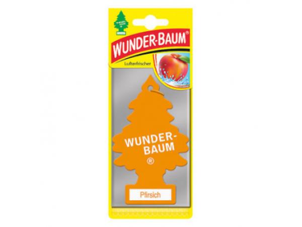 Oro gaiviklis Wunderbaum  PFIRSICH