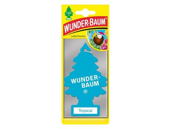 Oro gaiviklis Wunderbaum  TROPICAL