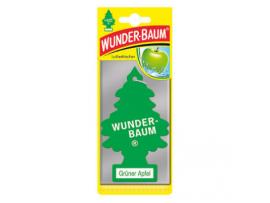 Oro gaiviklis Wunderbaum GRUNER APFEL