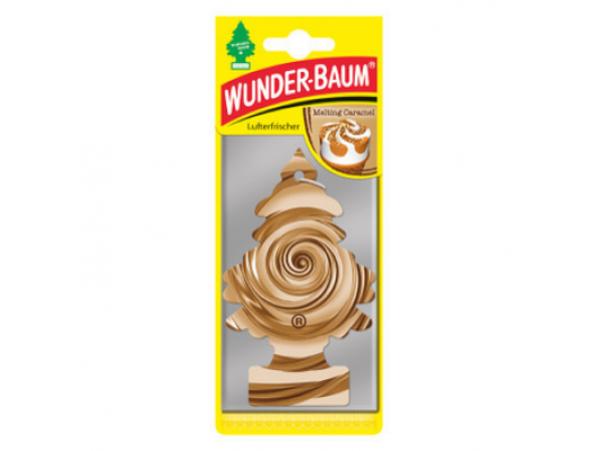 Oro gaiviklis Wunderbaum MELTING CARAMEL