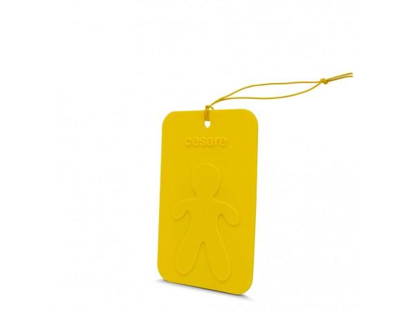 Pakabinamas oro gaiviklis Cesare Card Vanilla