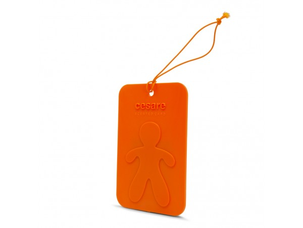 Pakabinamas oro gaiviklis Cesare Card Energy
