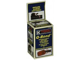 Q-BOND dviejų komponentų klijai