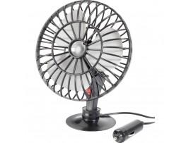 Ventiliatorius 12V standartinis su 2m kabeliu