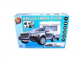 Atbulinės eigos vaizdo kamera 12V