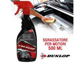 Variklio valiklis 500ml Dunlop