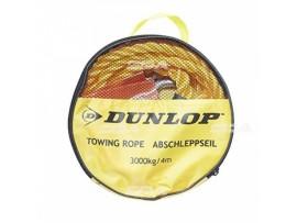 Buksyravimo lynas elastinis 3000kg 4m Dunlop