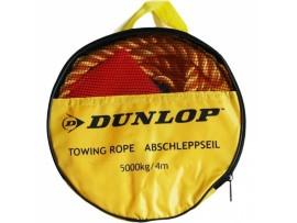 Buksyravimo lynas 5000kg 4m 18mm  Dunlop