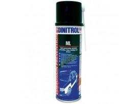 Antikorozinė priemonė uždaroms ertmėms 0,5l ML DINITROL