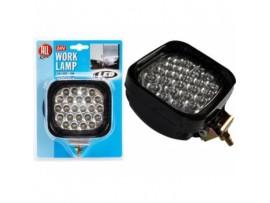 Darbinė lempa 24V 24LED 3W