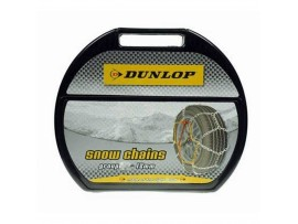 Grandinės ratams 80 Dunlop