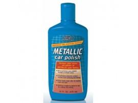 Metallic paviršių poliravimo priemonė 475ml Formula1