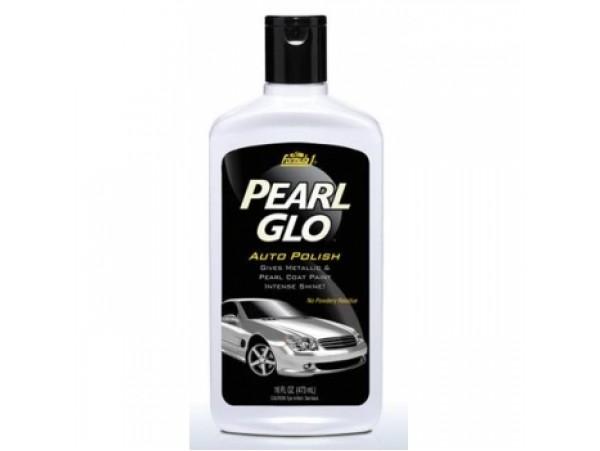 Poliravimo priemonė Pearl Glo 473ml Formula1