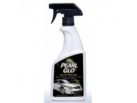 Poliravimo priemonė purškiama Pearl Glo 473ml Formula1