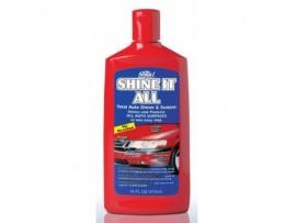 Automobilio blizgiklis Shine It All 475ml Formula1