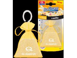 Oro gaiviklis Dr. Marcus Fresh Bag Vanilla kvapo