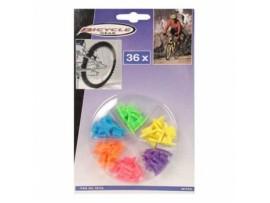 Pagražinimai dviračio ratams 36vnt