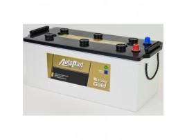 Akumuliatorius Autopart Galaxy Gold 190Ah 1200A