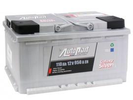 Akumuliatorius Autopart Galaxy Silver 110Ah 950A