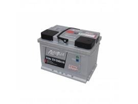 Akumuliatorius Autopart Galaxy Silver 61Ah 550A
