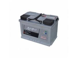 Akumuliatorius Autopart Galaxy Silver 85Ah 850A