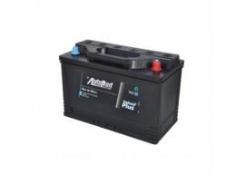 Akumuliatorius Autopart PLUS 125Ah 950A