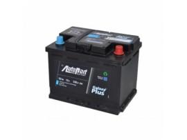 Akumuliatorius Autopart PLUS 62Ah-57Ah