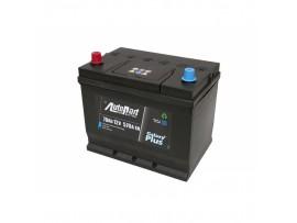 Akumuliatorius Autopart PLUS 70Ah 570A (kairinis)