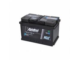 Akumuliatorius Autopart PLUS 75Ah 800A