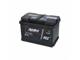 Akumuliatorius Autopart PLUS 88Ah 850A