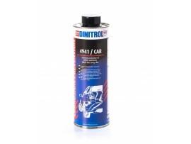 Antikorozinė danga automobilio dugnui 1L Car DINITROL 4941