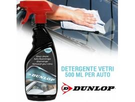Langų valiklis 500ml Dunlop