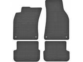 Guminiai kilimėliai Audi A6 C6 1440 (2006-2011) 4vnt/kpl