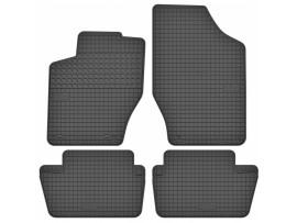 Guminiai kilimėliai Citroen C4(2004-2014), Peugeot 307 (2001-2008)  1409 4vnt/kpl