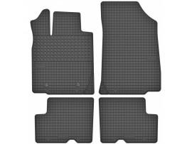 Guminiai kilimėliai Dacia Logan / Duster / Sandero 1419 4vnt/kpl