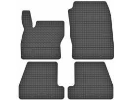 Guminiai kilimėliai Ford Focus MK3 (nuo 2010) 4vnt/kpl